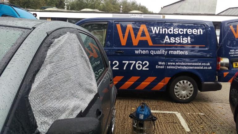 Car Glass Replacement Repair Battle Tn33