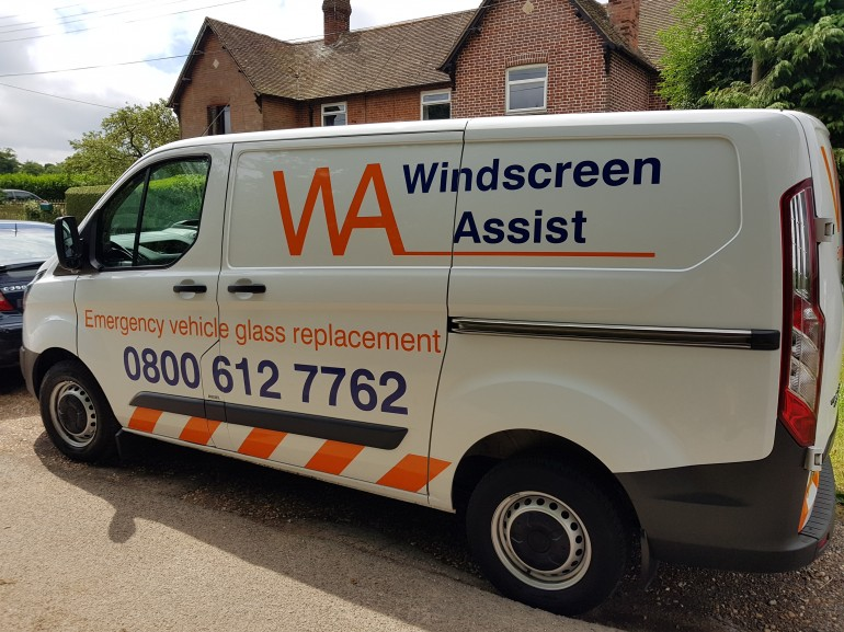 car side window glass replacement cost