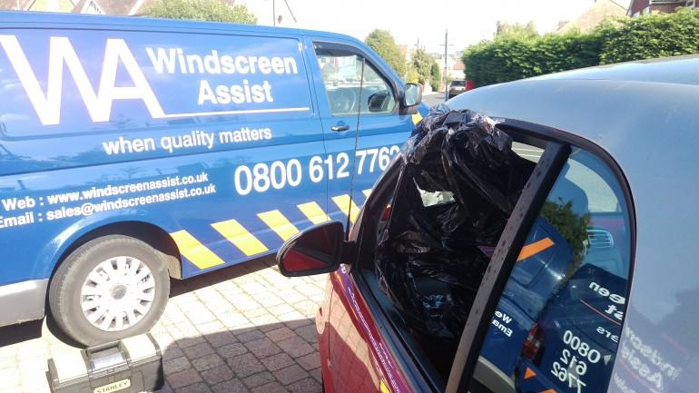Car Glass Replacement Repair Dover Ct17