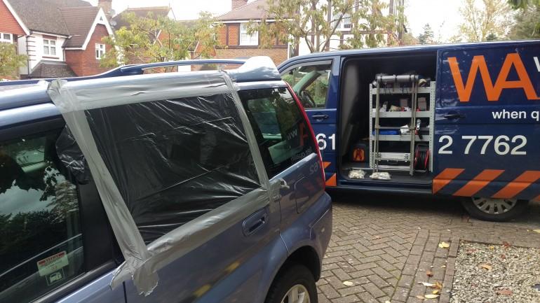 Car Glass Replacement Amp Repair Isle Of Sheppey Me12