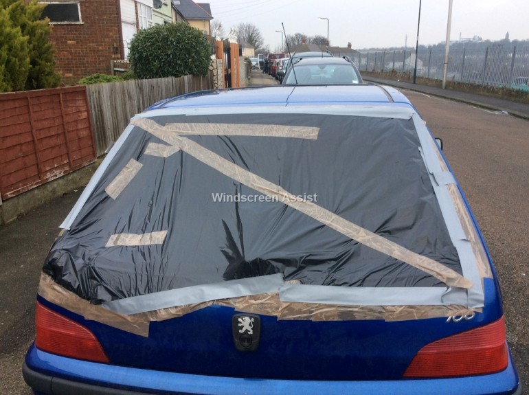Car Glass Replacement Maidstone